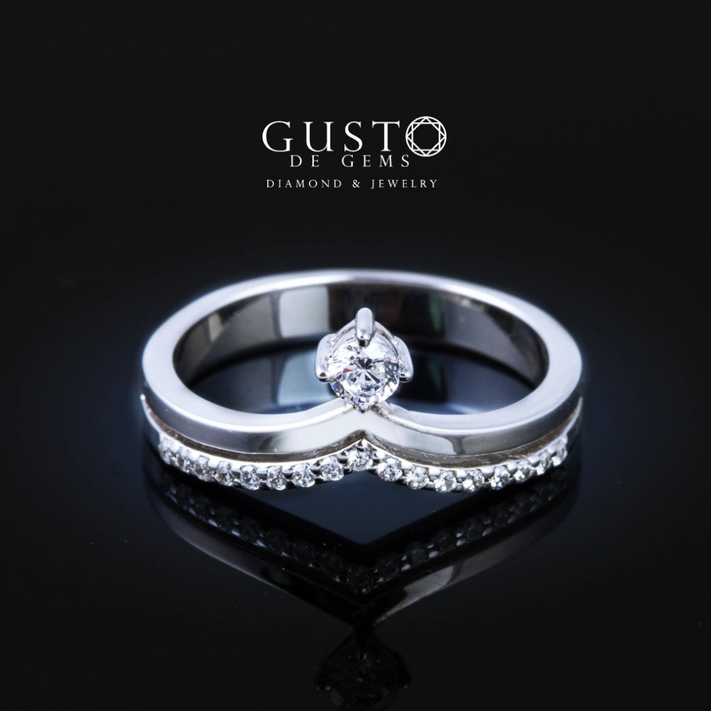 แหวนผู้หญิง