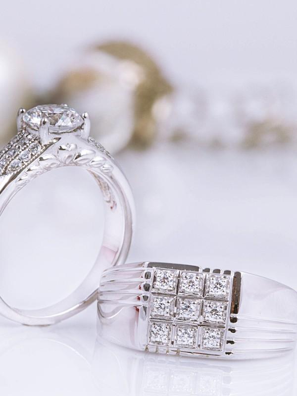 แหวนคู่ แหวนแต่งงาน
