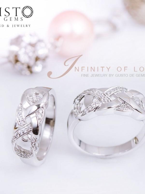 infinity Ring